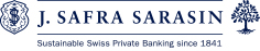 J. Safra Sarasin - Sustainable Swiss Private Banking since 1841